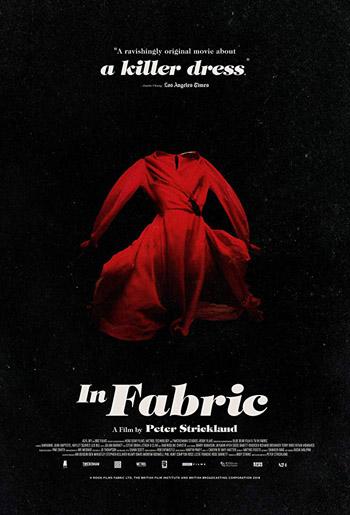 In Fabric 2019