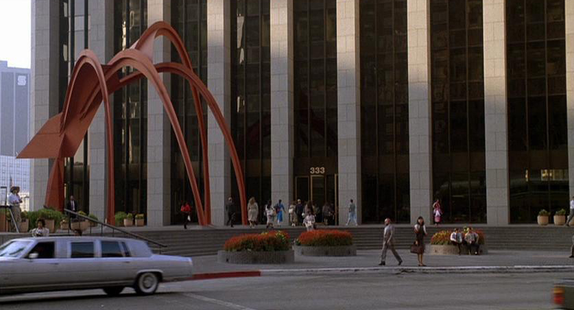 Filming Locations Of Chicago And Los Angeles Pretty Woman