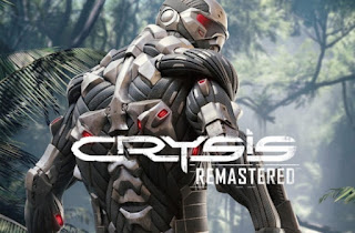 """Crysis Remastered Has """"Can It Run Crysis?"""" For PC"""