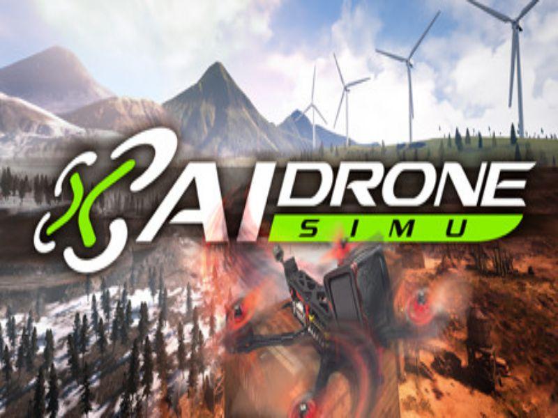 Download AI Drone Simulator Game PC Free