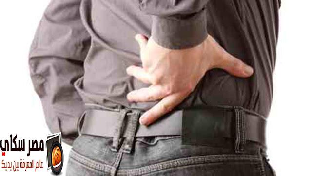 أنواع التهابات البروستاتا وطرق الوقاية والعلاج Prostate infections