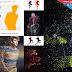 أكشن إنشاء تاتير التشتت بطريقة إحترافية | GlitterStorm Photoshop Action