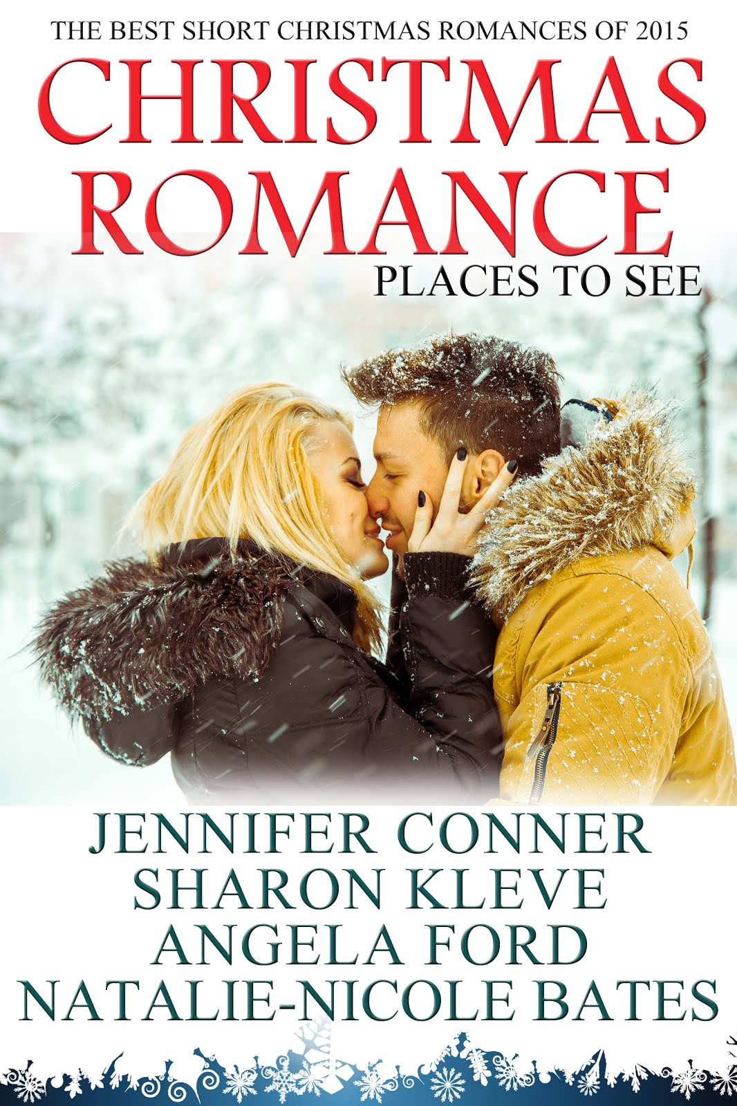 Christmas Romance - Places To See