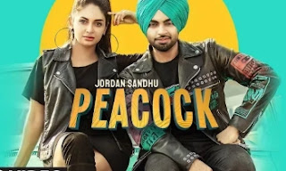 Peacock Lyrics | Jordan Sandhu |