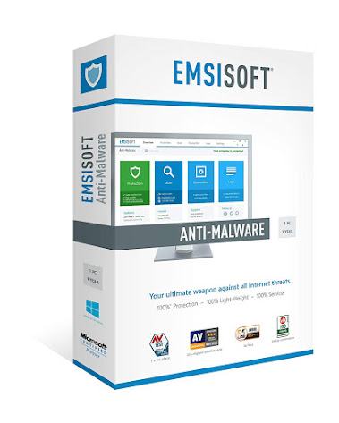 What is Emsisoft anti Malware