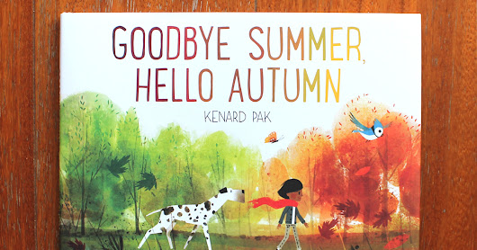 """Goodbye Summer, Hello Autumn"" Pub Day!"