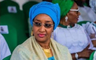 Buhari's new wife to be
