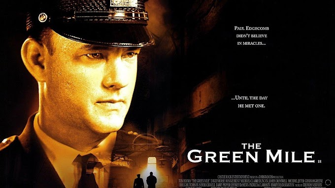 LANDING SPOT WEDNESDAY MOVIE - TONIGHT'S FEATURE: THE GREEN MILE (1999)