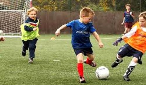 صحة و لياقة وعضلات أقوى.. اعرف فوائد  كرة القدم