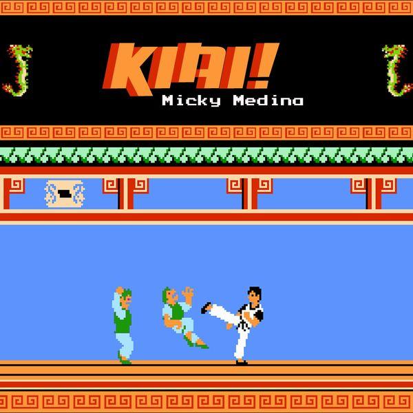 Micky Medina – Kiai! (Single) 2021 (Exclusivo WC)