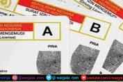 Biaya SIM Gratis, Begini Penjelasan Kasubdit SIM Ditregident Korlantas Polri
