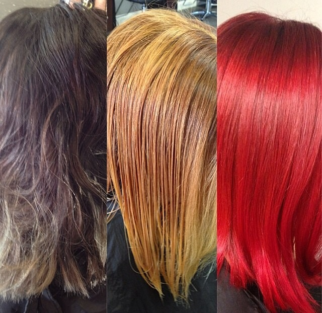 Hair Design By Ersin Aksu Master Hair Stylist And Hair