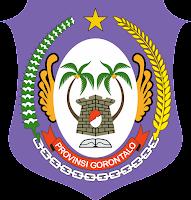 Logo Provinsi Gorontalo PNG