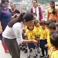 Mount Zion School Sikkim