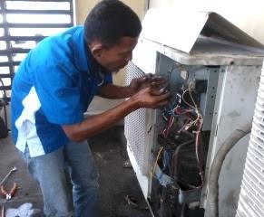 Service AC Tebet, Service AC Panggilan Tebet, Service AC Jakarta Selatan