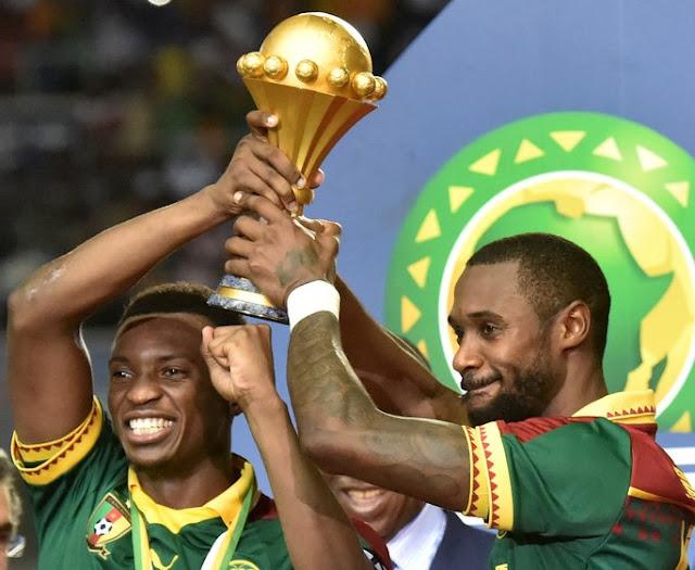 INFO PRESS-SPORT : BENJAMIN MOUKANDJO PREND SA RETRAITE INTERNATIONALE