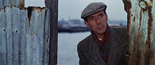 Eric Sykes as Mr Griffen