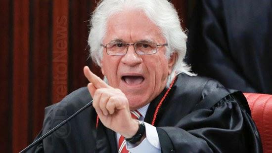 juiz nomeacao advogado filho ministro cnj