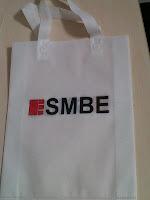 tas seminar murah, goodie bag murah, tas murah jakarta, smbe, barang promosi murah jakarta, seminar kit murah