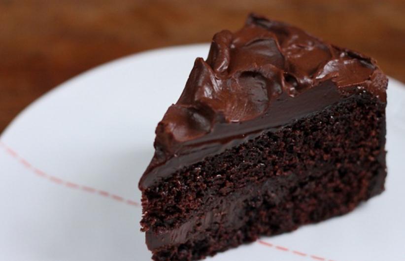 Resep Kue Brownies Coklat Kukus Sederhana