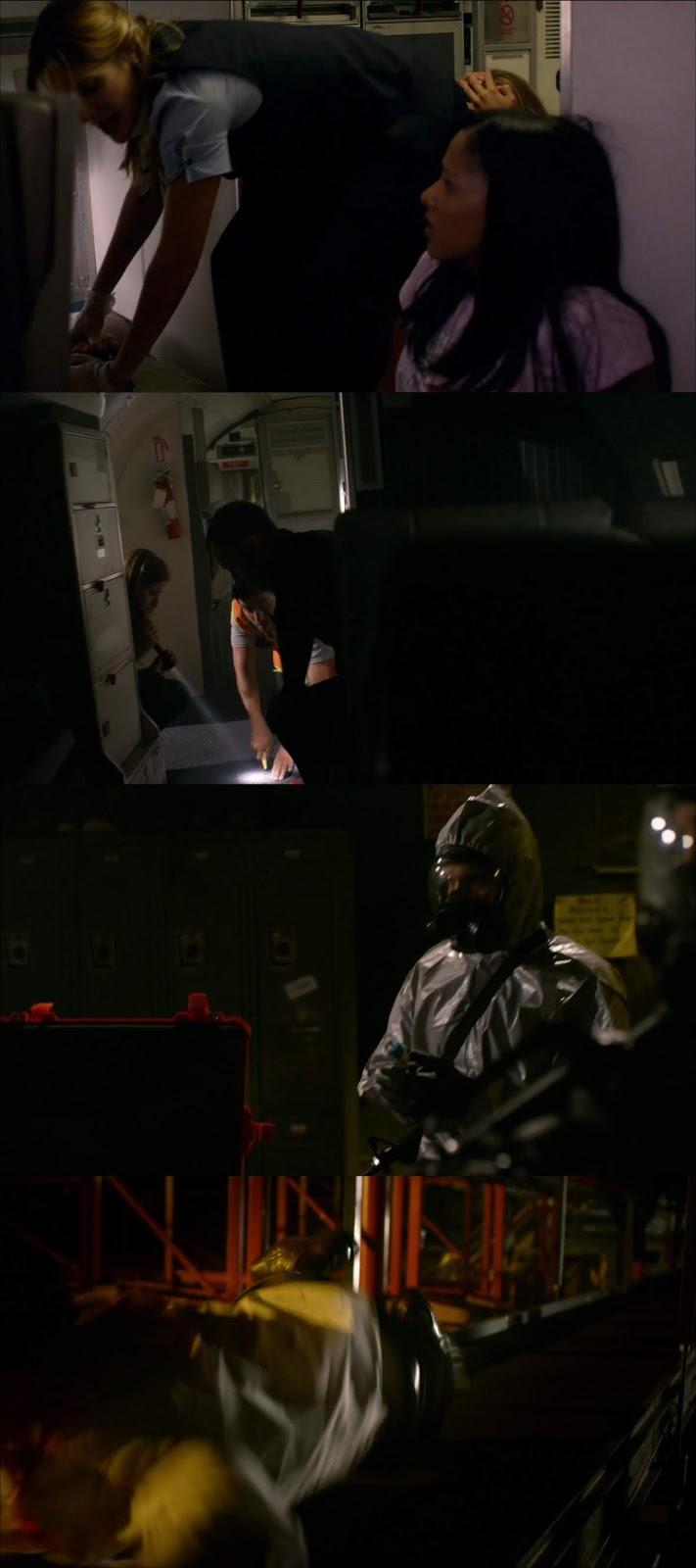 Cuarentena 2 (2011) HD 1080p Latino