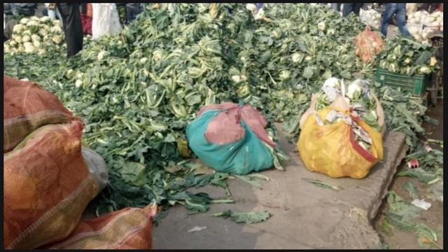 उत्तराखंड समाचार: किसान लगाएगा रेडी और सत्ता में बैठा झाड़ेगा हेकड़ी ! गजब का विकास है।