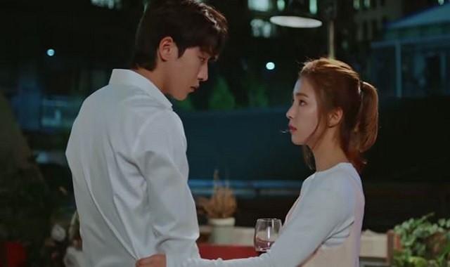 new korean drama