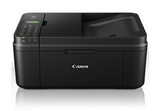 Canon PIXMA MX494 Drivers Download Free