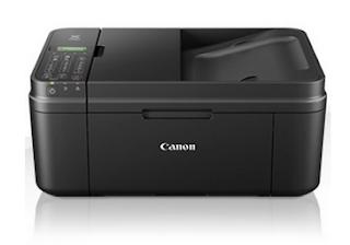Canon PIXMA MX494 Drivers Download Free