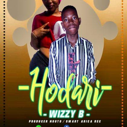 Download Audio | Wizzy B – Hodari (Singeli)