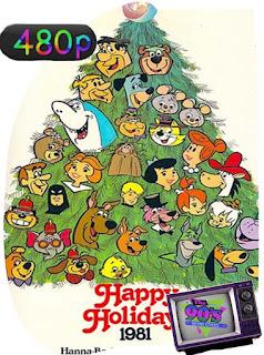 Navidad Hanna Barbera [480p] Latino [GoogleDrive] SilvestreHD
