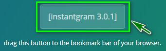 Tombol Bookmark Instantgram