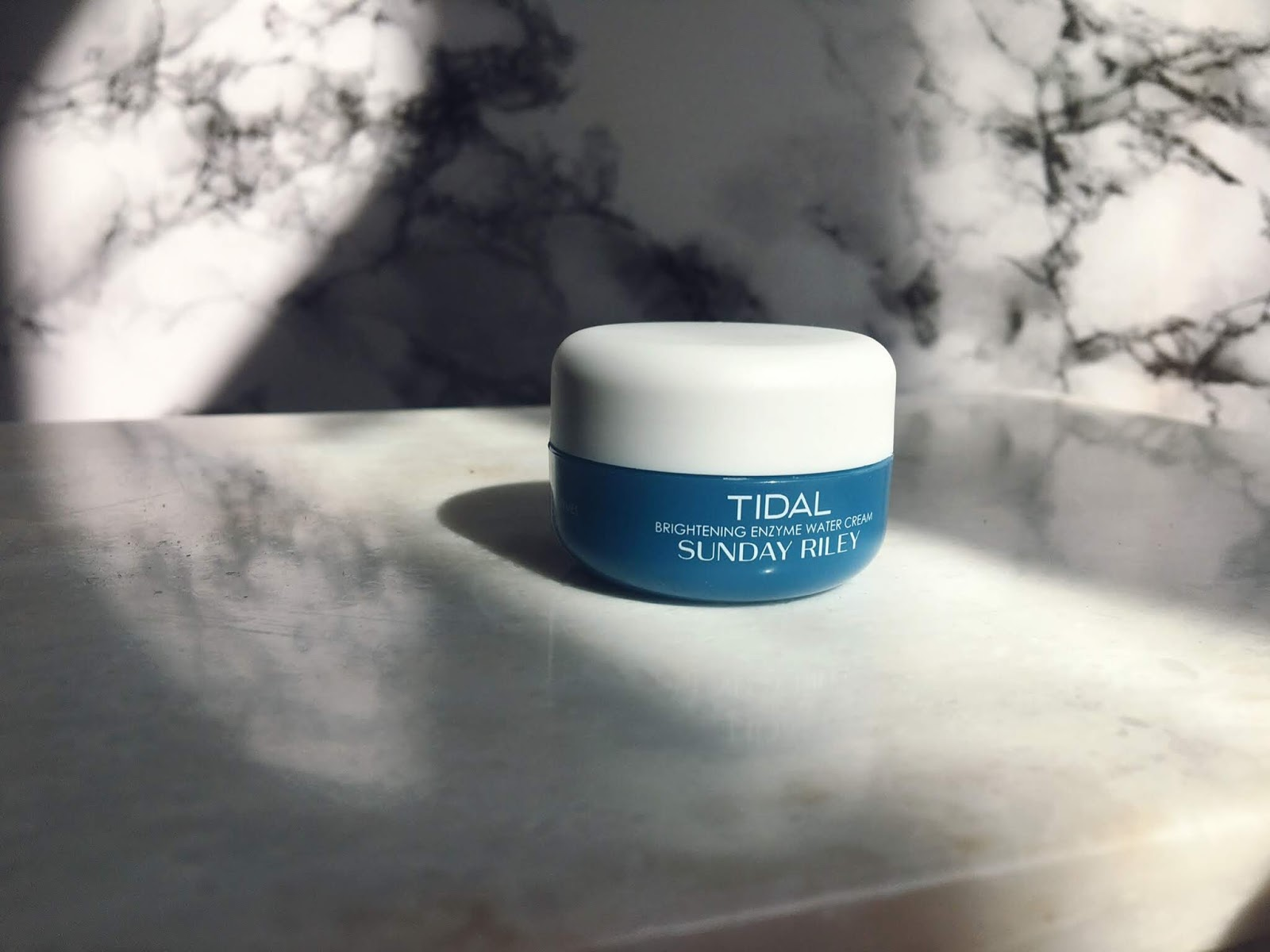 tidal cream combination skin care oily