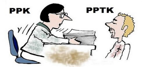 Apakah Pejabat Pelaksana Teknis Kegiatan (PPTK) bisa menjadi Pejabat Pengadaan?