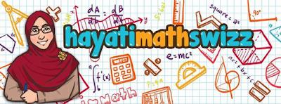 Cikgu Hayati merupakan tenaga pengajar Matematik dan Matematik Tambahan