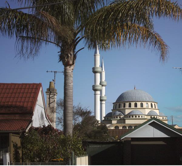 Gallipoli Beirut: Welcome To The Islamic Holly Places: Auburn Gallipoli