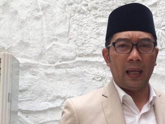 Ridwan Kamil Meyakini Bakal Ada Gelombang Kedua Corona