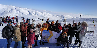 Iklim di Turki