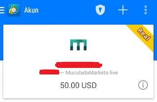 GFX X Muculada $50 Forex No Deposit Bonus