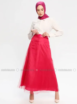hijab femme voilée moderne