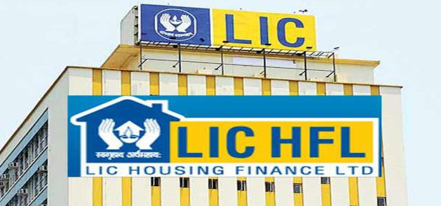 LIC Housing Finance Q1 FY 20 Update