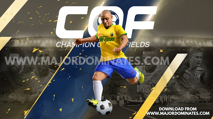 Champions of the Fields (COF) 0.97.1 Download Apk Obb Android
