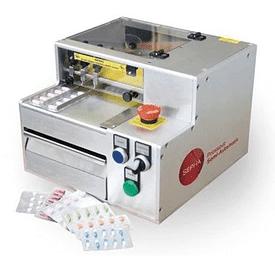 Sepha PressOut Semi-Automatic Deblistering