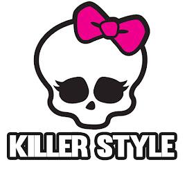 MH Killer Style Dolls