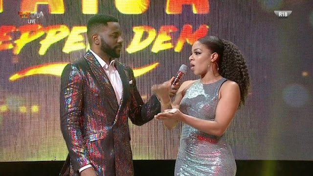 BBNaija 2019: Venita predicts top four final housemates