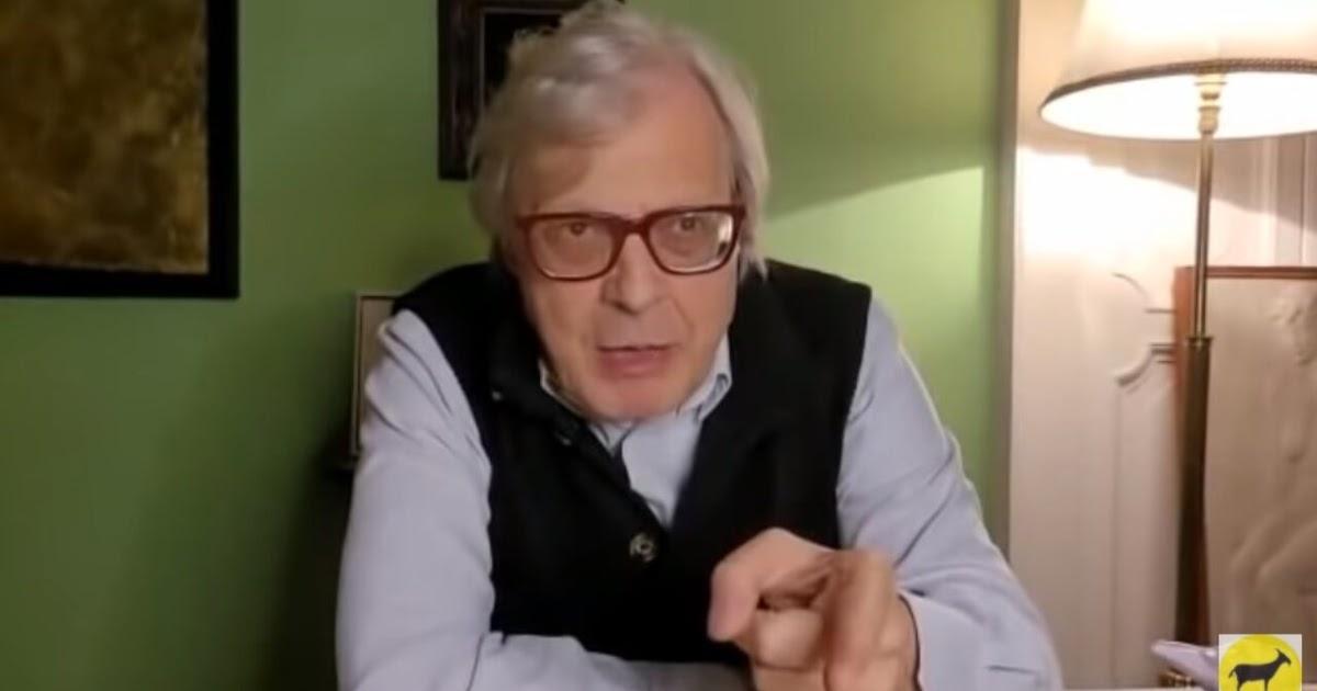 Vittorio Sgarbi imbarazzante contro la pubblicità Dietorelle con coppia lesbo, l'attrice risponde