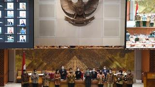 Omnibus Law Ciptaker, Puncak Pengkhianatan Negara ke Rakyat