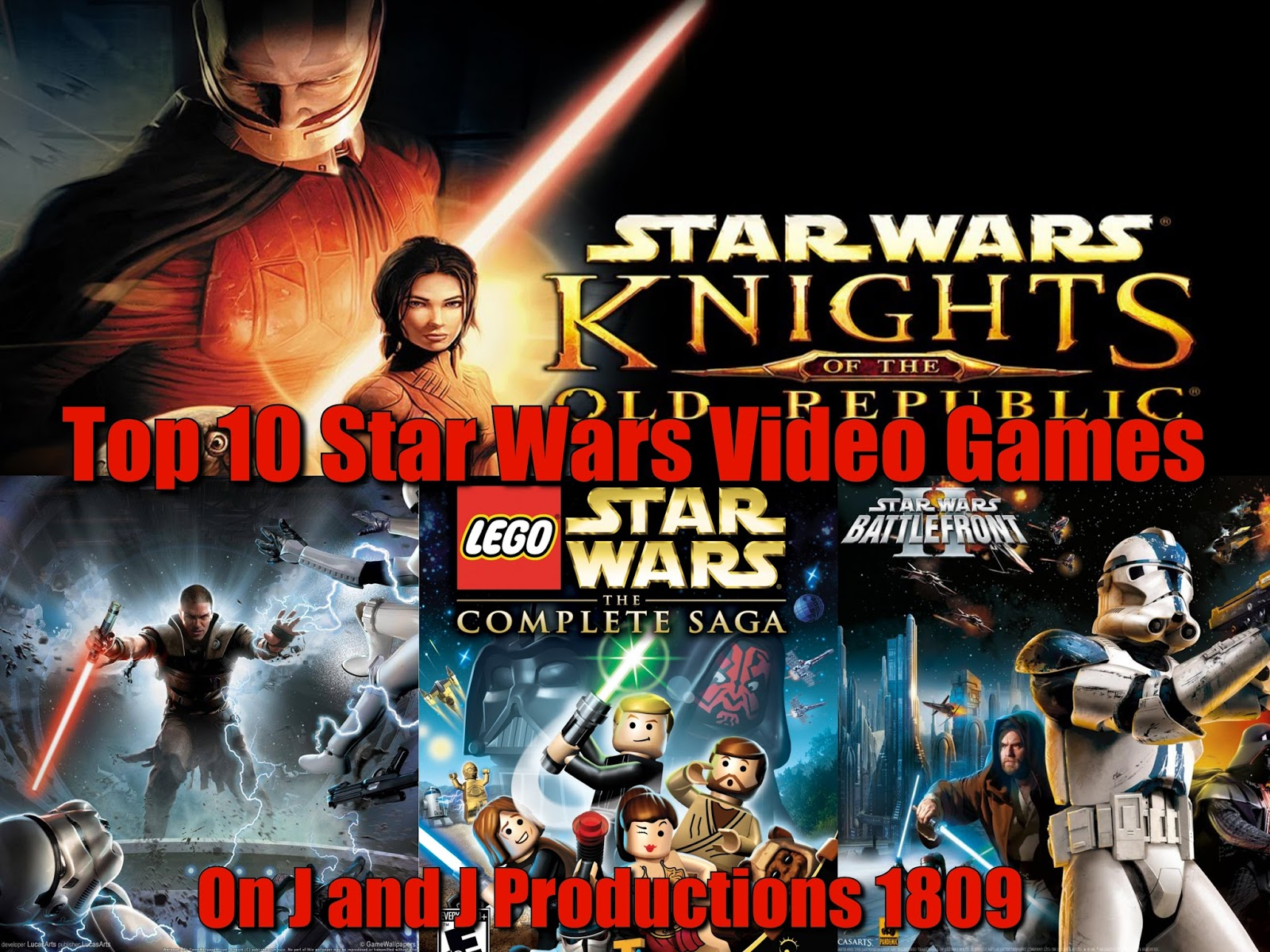 Star Wars Video Games 68