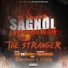 Sagnol Ishushuawah - The stranger  [Prod. Ishushuawah & C-Clack] [Trap no Melod] (2020)