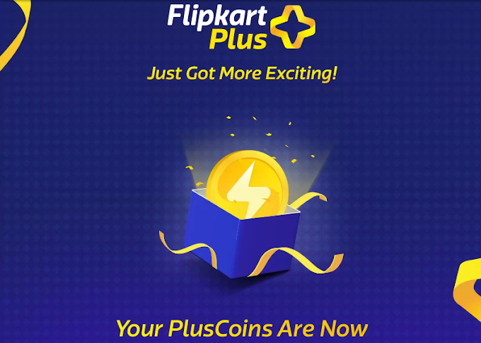 Free Loot Deals: The Ultimate Flipkart Plus Rewards